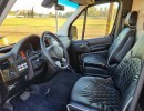 Used 2017 Mercedes-Benz Sprinter Van Limo Midwest Automotive Designs - Springfield, Missouri - $79,995