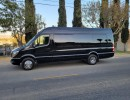 Used 2018 Mercedes-Benz Sprinter Van Limo  - Springfield, Missouri - $79,995