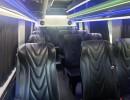 New 2019 Mercedes-Benz Sprinter Van Shuttle / Tour Executive Coach Builders - Los Angeles, California - $126,500