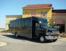2007, GMC C4500, Mini Bus Party Limo, Federal