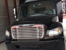 2012, Freightliner Coach, Motorcoach Bus Executive Shuttle, Tiffany Coachworks