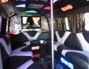 2007, Ford E-450, Mini Bus Party Limo, Krystal