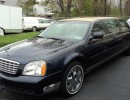 2004, Cadillac XTS Limousine, Funeral Limo, S&S Coach Company