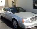 2003, Cadillac XTS Limousine, Funeral Limo, S&S Coach Company