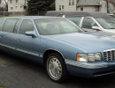 1999, Cadillac XTS Limousine, Funeral Limo, S&S Coach Company