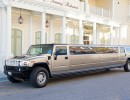 2004, Hummer H2, SUV Stretch Limo, Limos by Moonlight