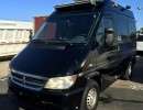 2004, Dodge Sprinter, Van Executive Shuttle