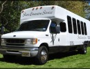 2000, Ford E-450, Mini Bus Party Limo, Diamond Coach