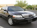 2009, Lincoln Town Car L, Sedan Stretch Limo, Krystal