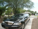 Used 2007 Lincoln Town Car Sedan Stretch Limo Executive Coach Builders - Phoenix, Arizona  - $14,995