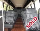 New 2015 Ford F-550 Mini Bus Shuttle / Tour Krystal - Pompano Beach, Florida - $89,900