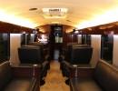 1998, Thomas Built Buses Saf-T-Liner HDX, Motorcoach Limo