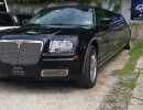 2005, Chrysler 300, Sedan Stretch Limo, Springfield