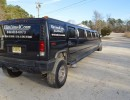 Used 2005 Hummer H2 SUV Stretch Limo Coastal Coachworks - Atlantic City, New Jersey    - $11,500