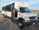 2003, Ford F-550, Mini Bus Limo, ElDorado