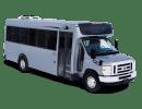 2015, Ford E-450, Mini Bus Executive Shuttle