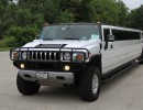 2012, Hummer H2, SUV Stretch Limo, Limos by Moonlight