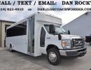 2015, Ford E-450, Mini Bus Executive Shuttle, LGE Coachworks
