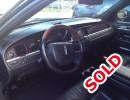 Used 2010 Lincoln Town Car Sedan Limo  - Spring, Texas - $3,950