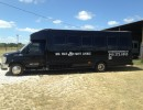 Used 2008 Ford E-450 Mini Bus Limo  - Valley View, Texas - $34,500