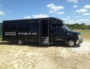 2008, Ford E-450, Mini Bus Limo