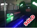 Used 2008 Ford E-450 Mini Bus Limo  - Valley View, Texas - $29,900