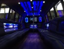 2007, International 3200, Mini Bus Limo