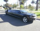 2011, Chevrolet Camaro, Sedan Stretch Limo, American Limousine Sales