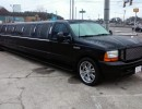 2001, Ford Excursion XLT, SUV Stretch Limo, DaBryan