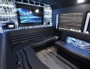 2015, Ford F-550, Motorcoach Limo, LGE Coachworks
