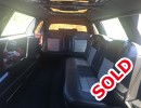 Used 2006 Hummer H2 SUV Stretch Limo  - $39,000