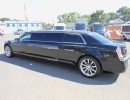 Used 2014 Chrysler 300 Sedan Stretch Limo Specialty Vehicle Group - Hillside, New Jersey    - $33,500