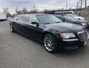 2014, Chrysler 300, Sedan Stretch Limo, Specialty Vehicle Group
