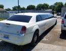 Used 2012 Chrysler 300 Sedan Stretch Limo Executive Coach Builders - Louisville, Kentucky - $38,000