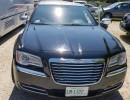 2012, Chrysler 300, Sedan Limo, Executive Coach Builders