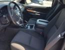 2011, Chevrolet Accolade, SUV Stretch Limo, Executive Coach Builders