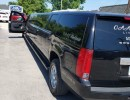 Used 2011 Chevrolet Accolade SUV Stretch Limo Executive Coach Builders - Louisville, Kentucky - $47,000