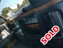 Used 2003 Lincoln Town Car Sedan Stretch Limo Krystal - Louisville, Kentucky - $5,500