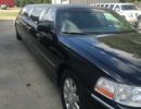 2003, Lincoln Town Car, Sedan Stretch Limo, Tiffany Coachworks
