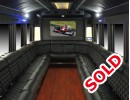 New 2016 Ford E-450 Mini Bus Limo Battisti Customs - Kankakee, Illinois - $83,800