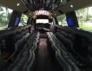 Used 2007 Cadillac Escalade SUV Stretch Limo Royal Coach Builders - Los angeles, California - $47,995