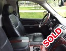 Used 2007 Cadillac Escalade SUV Stretch Limo Royal Coach Builders - Los angeles, California - $47,995