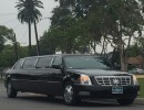Used 2007 Cadillac De Ville Sedan Stretch Limo DaBryan - Los angeles, California - $19,995