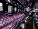 Used 2003 Lincoln Town Car Sedan Stretch Limo Craftsmen - Wentzville, Missouri - $12,000