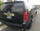 2007, Chevrolet Accolade, SUV Stretch Limo