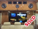 New 2015 Mercedes-Benz Sprinter Van Limo Midwest Automotive Designs - Milford, Delaware