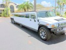 2003, Hummer H2, SUV Stretch Limo, Pinnacle Limousine Manufacturing
