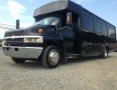 2007, Chevrolet C5500, Mini Bus Limo, Limos by Moonlight