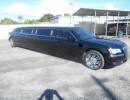 Used 2013 Chrysler 300 Sedan Stretch Limo Executive Coach Builders - st. petersburg, Florida - $38,000