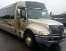 2004, International 3400, Truck Stretch Limo, Krystal